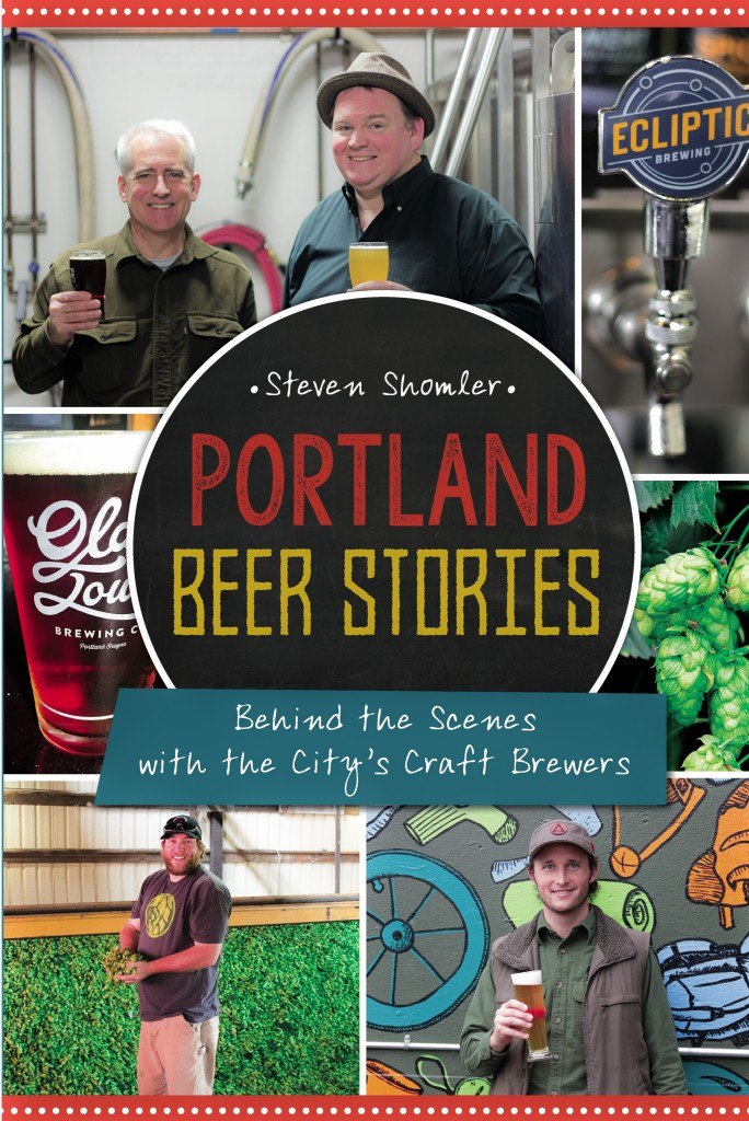 Portland Beer Stories Front Cover Large 5pt8 mb